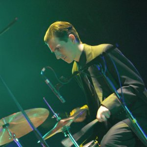Keith Dunn Band 07-01-2011