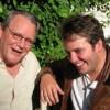 Garret List et Johan Dupont (USA/B). Jazz