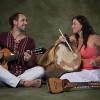 Pablo y Lola (Arg) folk latino