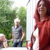 Les Acoustiques : Véronique Kappler Trio (b) chanson française et wallonne