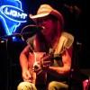 Zak Perry (usa) blues-rock