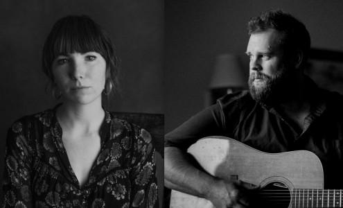 Anna Tivel/Jeffrey Martin (USA)  folk blues