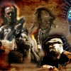 The Hoodoo Preachers (B/NL) blues