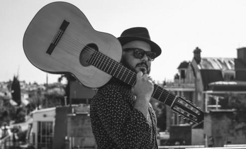 Octavio Barattucci (Arg) latin songs