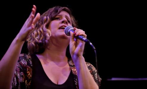 Lorena Hermida (Arg) musique argentine