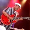 Saron Crenshaw & Blind B' & the Visionairs (USA) blues