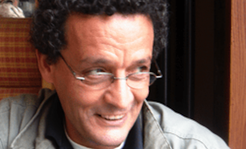 Tarek Essaker (T) poésie et musique