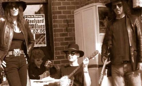 Steelyard Blues (UK) blues