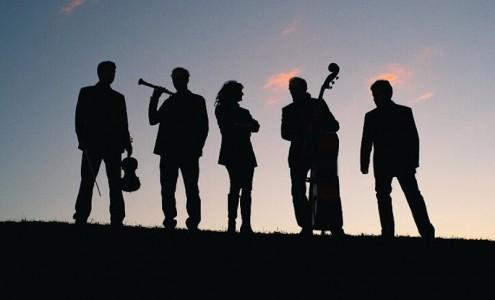 Music 4 a While (b) jazz