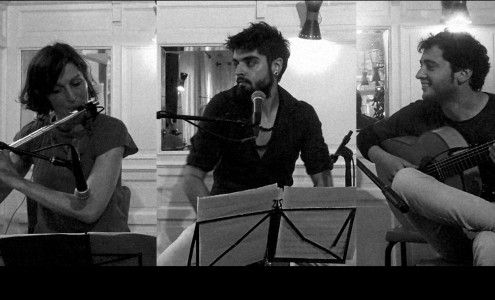 Yalya (Esp) flamenco-jazz