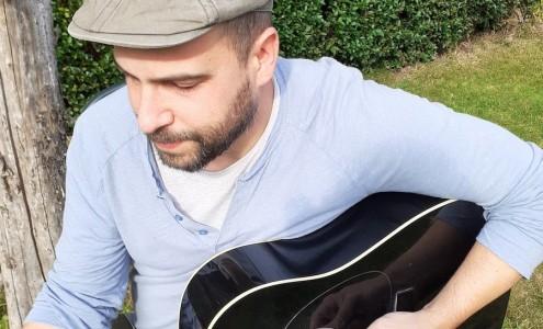 Bruno Gutkin (B) chanson française