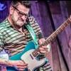 José Ramirez (CR/USA) blues