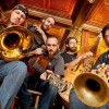 Carrie Nation & The Speakeasy (usa) bluegrass