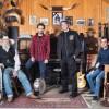 The Last Row (b) country-rockabilly