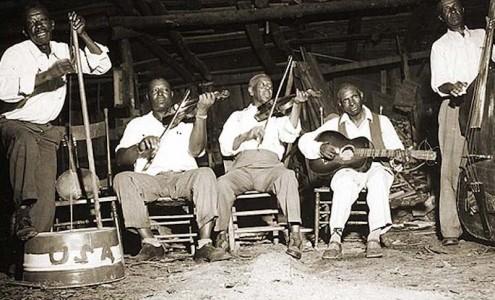 Concert gratuit des élèves de l'Ecole de blues